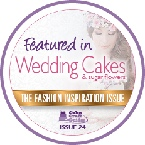 wedding cakes magazine_Fotor